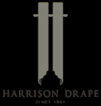Harrison Drape Logo
